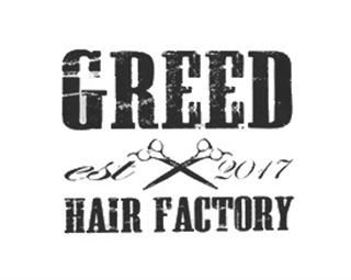 GREED-HAIR FACTORY
